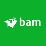 Logo BAM