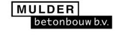 Logo Mulder betonbouw