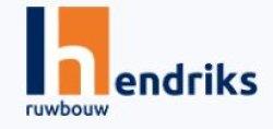 Logo Hendriks Ruwbouw