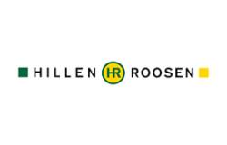 Logo Hillen en Roosen