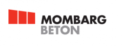 Logo MOMBARG BETON