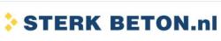 Logo Sterk beton