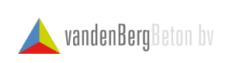 Logo vandenberg beton