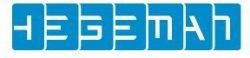 Logo Hegeman Bouw