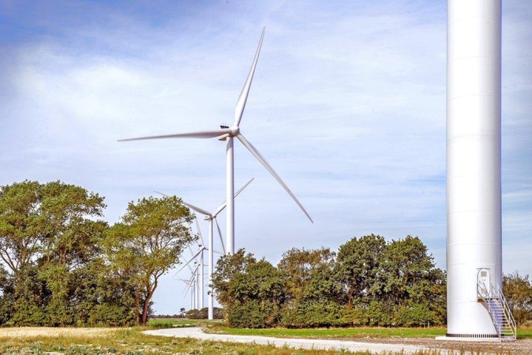 Windpark Zeewolde