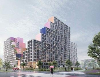 CCA Holendrecht Amsterdam